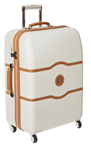 Delsey Luggage Chatelet 24 Inch Spinner Trolley