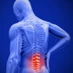 Inversion table benefits to reduce lower back pain