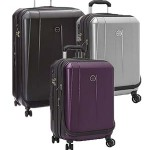 Delsey Luggage Helium Shadow 3.0 Spinner Trolley Review