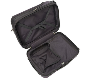 Helium Shadow 3.0 21-inch Carry-on Spinner Suiter