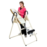 Ironman IFT 1000 Infrared Therapy Inversion Table Review