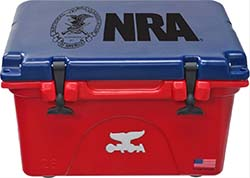 ORCA Official Licensed NRA Coolers