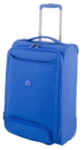 Delsey Luggage Chatillon 21 Inch Carry-On Expandable 2 Wheel Trolley