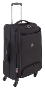Delsey Luggage Chatillon 21 Inch Carry-On Expandable Spinner Trolley