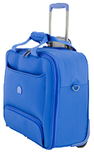 Delsey Luggage Chatillon Trolley Tote