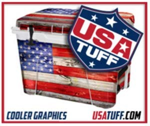 find Yeti, Grizzly, K2, Pelican, and Engel cooler graphics here